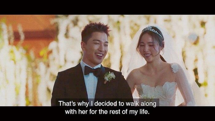 4 sao Hàn nổi tiếng kết hôn với 'tình đầu': Cha Tae Hyun, Taeyang (Bigbang) như chuyện cổ tích! 4