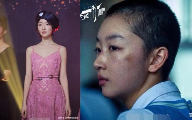 'Song Kim Ảnh hậu' Châu Đông Vũ tự hạ thấp giá trị bằng cách đóng phim chiếu mạng khiến dư luận chê cười 6
