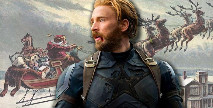 Loạt phim tuyệt vời nhất của MCU chính là bộ ba Captain America 2