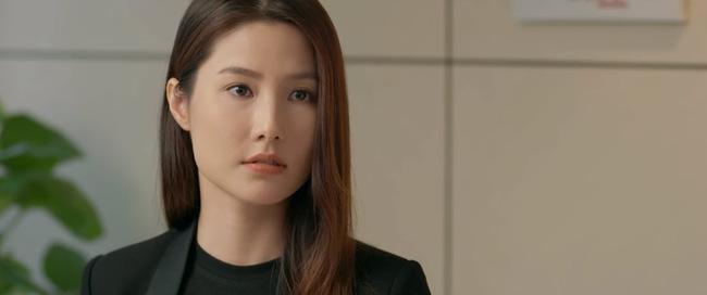 'Tình yêu và tham vọng': Linh bị cả công ty đồn là gián điệp, Minh lo lắng còn Tuệ Lâm đòi đuổi việc 1