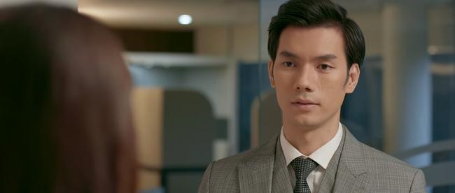 'Tình yêu và tham vọng': Linh bị cả công ty đồn là gián điệp, Minh lo lắng còn Tuệ Lâm đòi đuổi việc 2