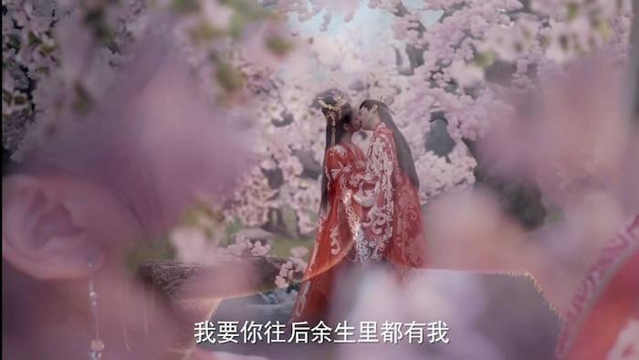 'Nguyệt thượng trọng hoả' tung loạt ảnh mới, dân mạng: Đậm tiên khí đẹp điên đảo, nhưng sao giống như 'Hương mật' phần 2? 3