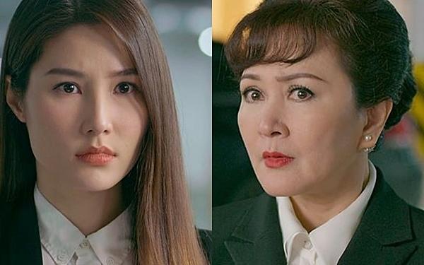 'Tình yêu và tham vọng': Phì cười xem khán giả dự đoán Linh sẽ đi đâu sau khi bị đuổi khỏi Hoàng Thổ 0