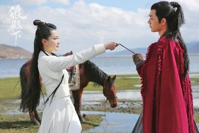 'Lang điện hạ' ra mắt tháng 6: Phao cứu sinh kịp thời của Tiêu Chiến? 3