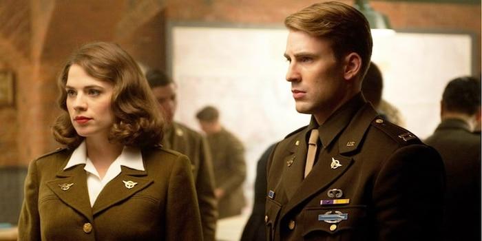 Chris Evans suýt không trở thành Captain America vì chứng rối loạn lo âu 2