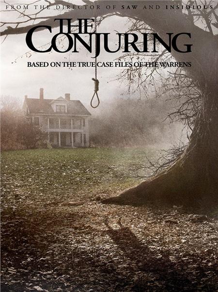 Đạo diễn Michael Chaves tiết lộ thông tin của phim 'The Conjuring 3' 0