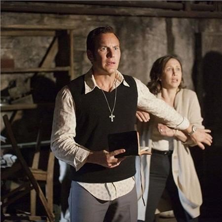 Đạo diễn Michael Chaves tiết lộ thông tin của phim 'The Conjuring 3' 2