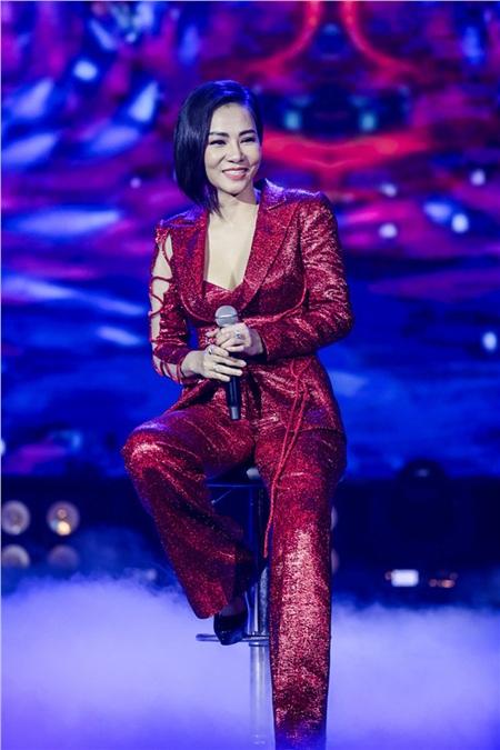 Thu Minh gây tranh cãi ồn ào với danh xưng Diva, đây là cách Mỹ Linh nói về tên gọi này 0