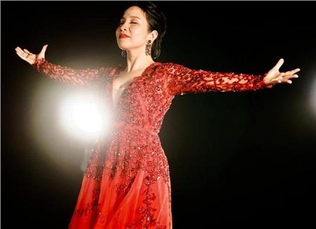 Thu Minh gây tranh cãi ồn ào với danh xưng Diva, đây là cách Mỹ Linh nói về tên gọi này 4