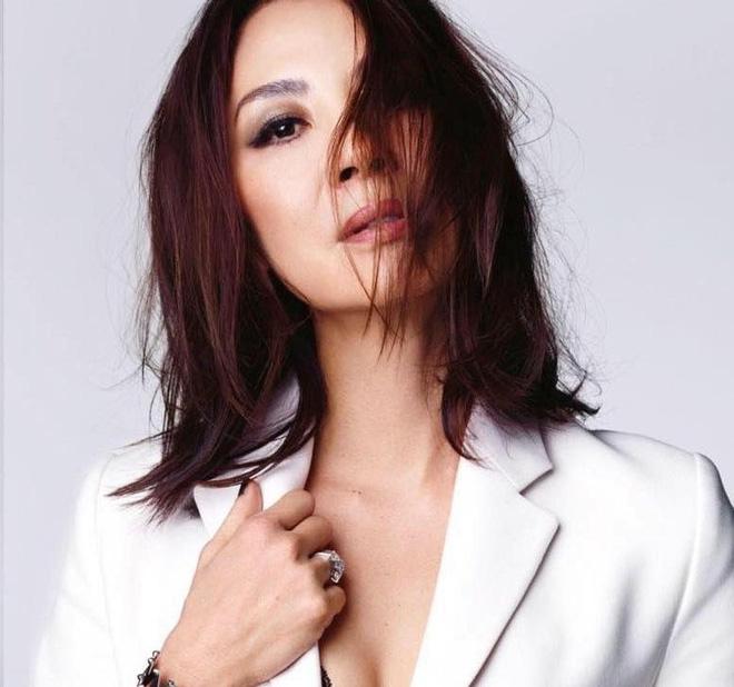 Dương Tử Quỳnh - 'đả nữ' hàng đầu Trung Quốc.