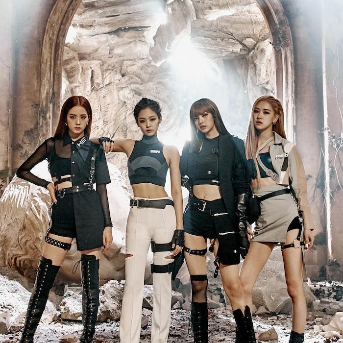 Nhiều fan cảm thấy tiếc nuối vì YG cho BlackPink comeback 'nhỏ giọt'.