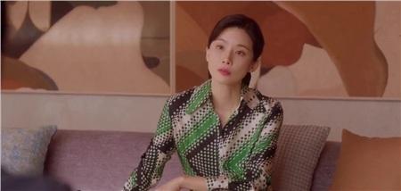 Lee Bo Young (Mine) có 3 cách buộc tóc 'dễ như ăn bánh', nhưng sang chảnh đúng chuẩn người giới thượng lưu 7