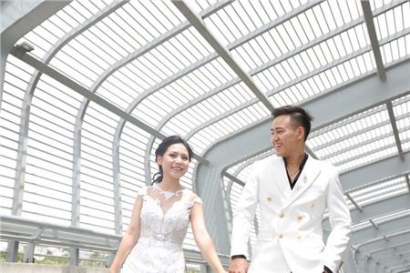 Cặp đôi chưa yêu đã có ảnh cưới, lần đầu hẹn hò đầu tiên là đưa nhau vào... phòng khám 3