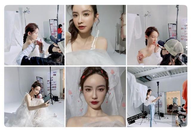 Hotgirl ngoại tình với chủ tịch Taobao lộ vòng 2 to bất thường, dân mạng suy đoán: Đã thật sự mang thai ở tuổi 32 sau nhiều lần phủ nhận? 0