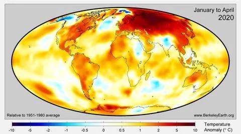 Kỷ lục đáng lo ngại: Bắc Cực tuần này nóng tới 30 độ C 0
