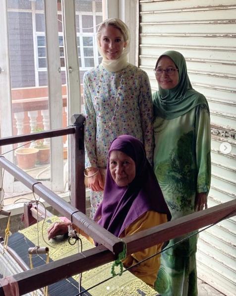 Từng bị phản đối vì quá khác biệt, nàng dâu ngoại quốc của hoàng gia Malaysia có cuộc sống thay đổi hoàn toàn sau 1 năm kết hôn với Thái tử 4