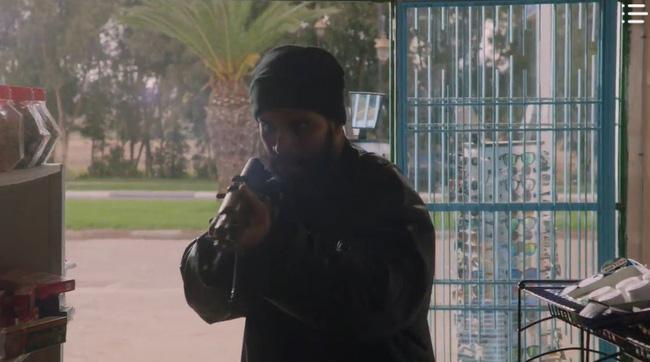 'Vagabond' tập 3: 'Nín thở' xem Lee Seung Gi và Suzy đọ súng với khủng bố, ai ngờ bạn thân lại có ngày lật mặt thế này 0
