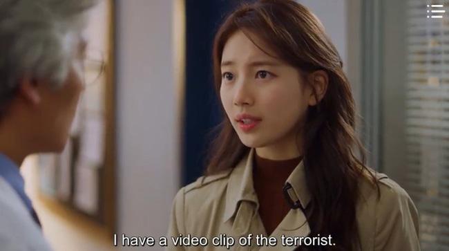 'Vagabond' tập 3: 'Nín thở' xem Lee Seung Gi và Suzy đọ súng với khủng bố, ai ngờ bạn thân lại có ngày lật mặt thế này 3
