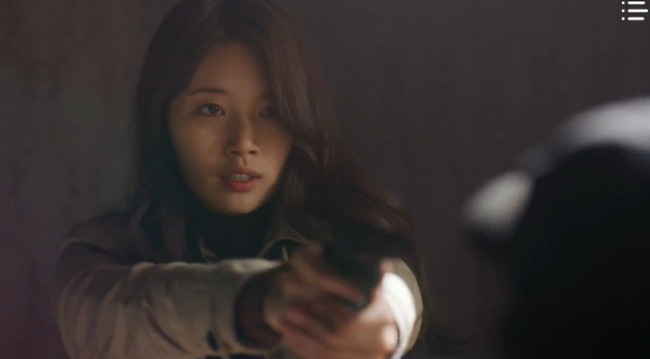 'Vagabond' tập 3: 'Nín thở' xem Lee Seung Gi và Suzy đọ súng với khủng bố, ai ngờ bạn thân lại có ngày lật mặt thế này 6