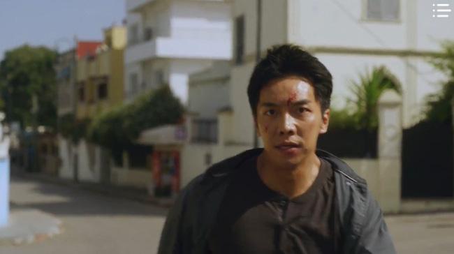 'Vagabond' tập 3: 'Nín thở' xem Lee Seung Gi và Suzy đọ súng với khủng bố, ai ngờ bạn thân lại có ngày lật mặt thế này 11