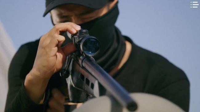 'Vagabond' tập 3: 'Nín thở' xem Lee Seung Gi và Suzy đọ súng với khủng bố, ai ngờ bạn thân lại có ngày lật mặt thế này 13
