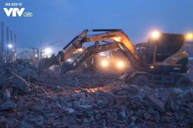 Vụ sập công trình tại Đồng Nai khiến 10 người chết: Khởi tố Giám đốc công ty thi công 5