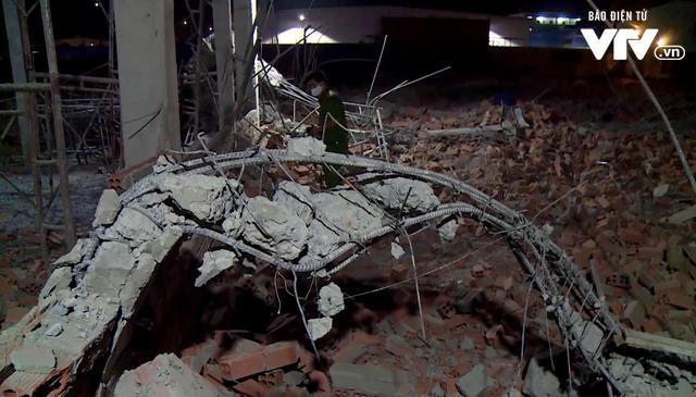 Vụ sập công trình tại Đồng Nai khiến 10 người chết: Khởi tố Giám đốc công ty thi công 2