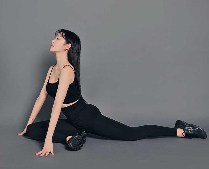 Thử ngay combo chạy + nhảy dây giúp đùi nhỏ, mông căng: Nếu tập chăm thì có thể giảm thêm được 5kg 13