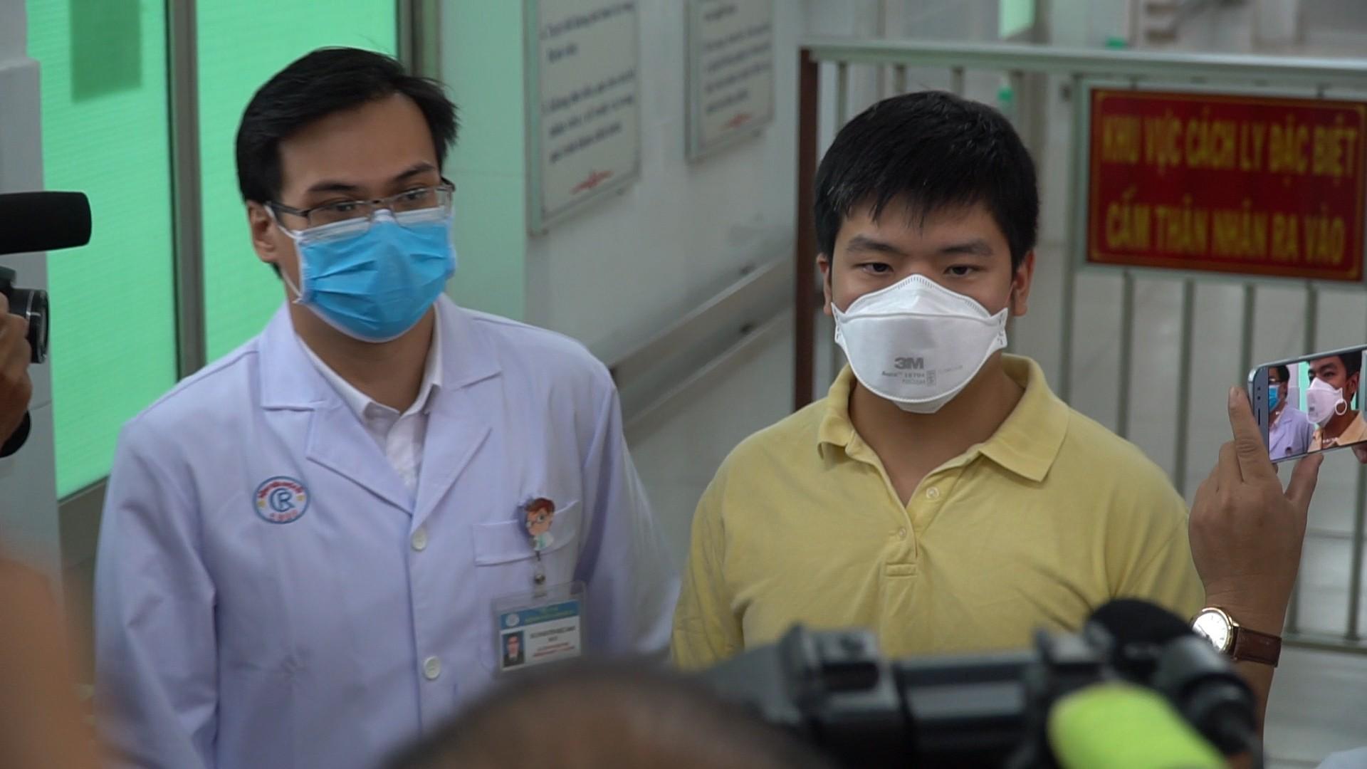 Y bác sĩ xuyên tết chống dịch Corona: Chuyện giờ mới kể