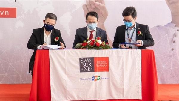Swinburne Việt Nam khai trương Swinburne Innovation Space - Trung tâm sáng tạo kết nối doanh nghiệp