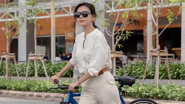 4 mỹ nhân Việt có style công sở chuẩn thanh lịch, bạn tham khảo thì không bao giờ thiếu ý tưởng mặc đẹp
