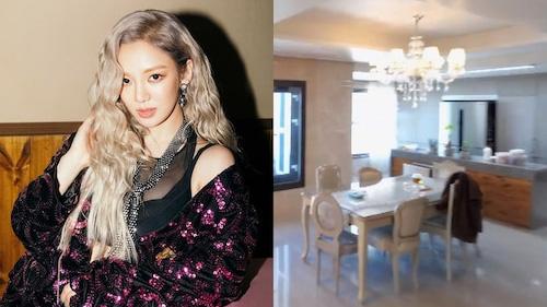 Hyoyeon (SNSD) bị chỉ trích vì lợi dụng lên sóng truyền hình để quảng cáo bán nhà