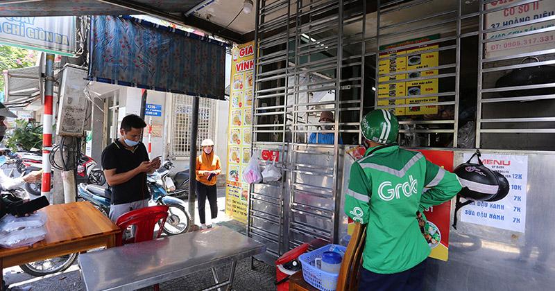 Bệnh nhân mắc Covid-19 ở Đà Nẵng từng ghé tiệm cắt tóc, quán ốc hút, bún mắm