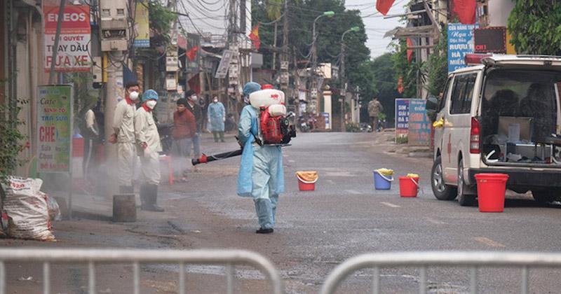 TP Hồ Chí Minh: Tìm người từng đến 2 địa điểm ở quận Bình Thạnh vì liên quan Covid-19