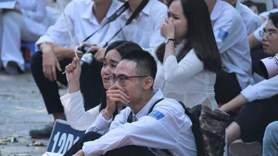 Nóng: Hà Nội tiếp tục cho trẻ Mầm non và học sinh các cấp nghỉ đến hết ngày 8/3