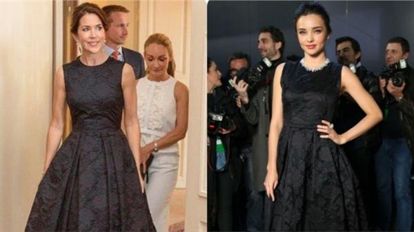 Nhiều lần mặc đẹp hơn Kate nhưng Công nương Đan Mạch vẫn thua một nhân vật: Chỉ vì thiếu một món phụ kiện mà nhìn già hơn cả chồng