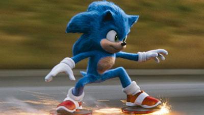 Nhím Sonic - Hài hước, đáng yêu và an toàn