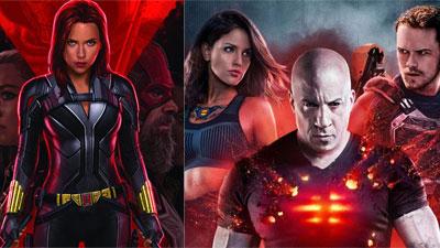 Phim chuyển thể truyện tranh tiếp tục lên ngôi trong năm nay: 5 phim sẽ ra rạp từ tháng 3 đến tháng 7