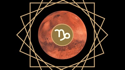 Sao Hoả dịch chuyển sang cung Ma Kết và cơ hội đổi vận của 12 chòm sao trong 2 Âm lịch