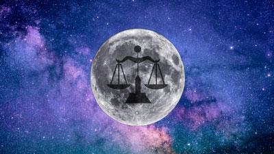 Trăng tròn Thiên Bình - Thời gian tuyệt vời để 12 chòm sao cân bằng cuộc sống theo cách riêng của mình