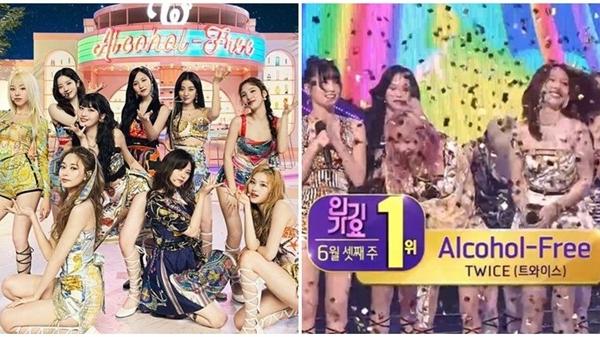 Twice lại có thêm 1 clip hát live 'đáng quên' trong sự nghiệp, netizen tỏ ra ngán ngẩm