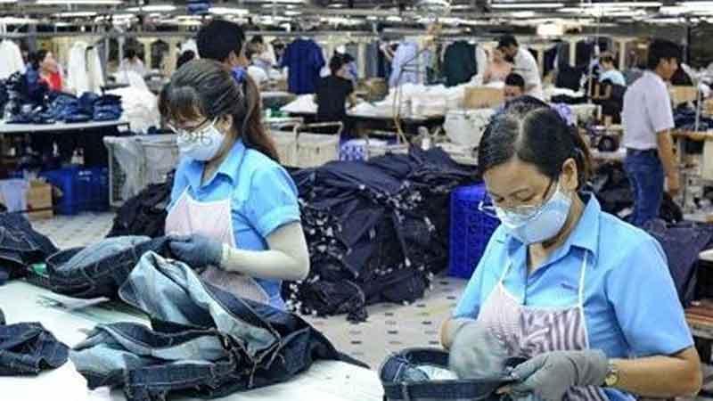 Chính phủ thảo luận các chính sách hỗ trợ người lao động