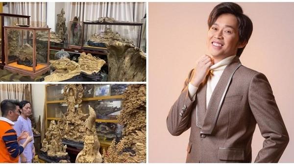 Giữa ồn ào nợ tiền, NS Hoài Linh có tài sản gì quý hiếm nhất Việt Nam mà khiến dân tình 'đào lại'?
