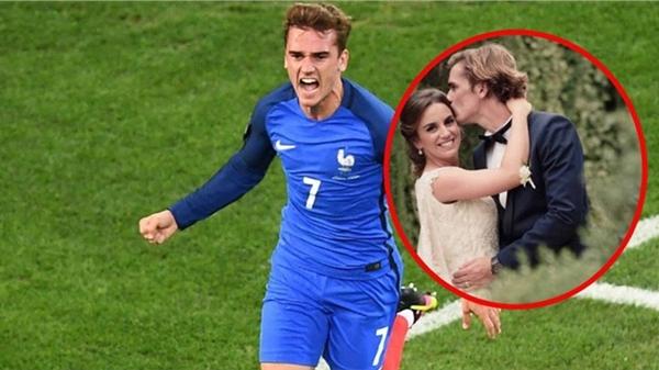 'Hoàng tử bé' nước Pháp và câu chuyện tình si với cô vợ hơn tuổi: Dùng chiêu mặt dày suốt 2 năm mới cưa đổ và thú nhận điều 'bất lực' khi vợ sinh con!