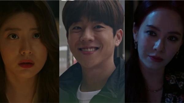 'The Witch's Diner' tung teaser: Phù thủy Song Ji Hyo 'dụ dỗ' con người dâng hiến linh hồn để trao đổi... món ăn mình làm