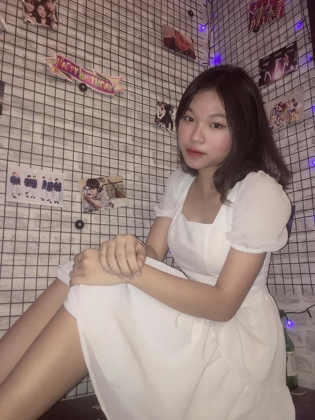 Lê Ngọc Yến Trang đã có màn dậy thì vô cùng thành công.