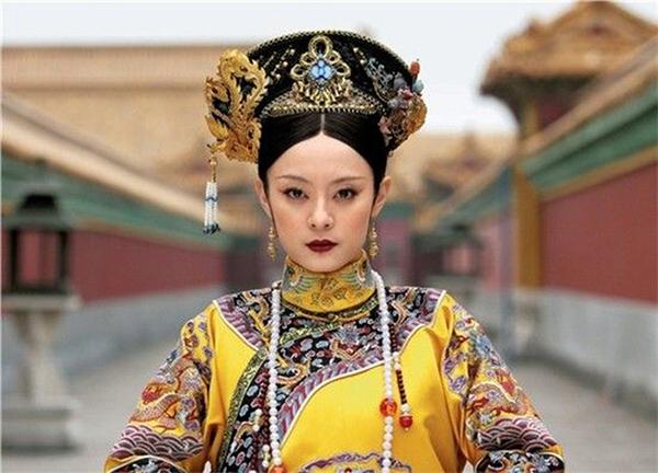 Tôn Lệ vai nữ chính Chân Hoàn