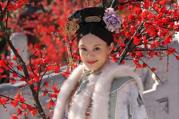 Ngắm tạo hình thời nhà Thanh của các nữ diễn viên xứ Trung: Gần 10 năm trôi qua, Dương Mịch vẫn đẹp xuất sắc 1