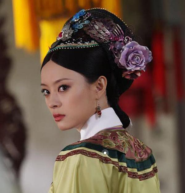 Ngắm tạo hình thời nhà Thanh của các nữ diễn viên xứ Trung: Gần 10 năm trôi qua, Dương Mịch vẫn đẹp xuất sắc 2