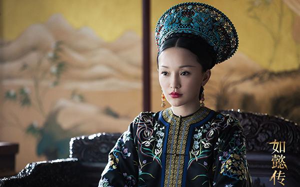 Ngắm tạo hình thời nhà Thanh của các nữ diễn viên xứ Trung: Gần 10 năm trôi qua, Dương Mịch vẫn đẹp xuất sắc 4
